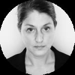 Eva Dahl | PHYSIOGNOMICS BERLIN | photography by Catharsistudio