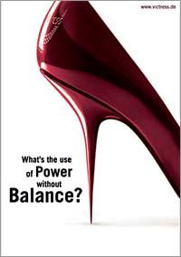 Victressbalance